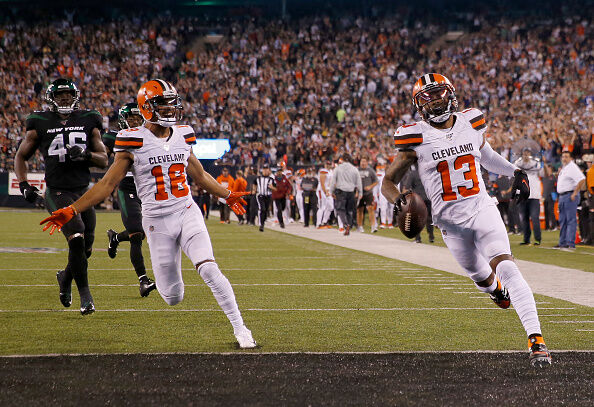 Colin Cowherd Says the Cleveland Browns Are a Bad Team Ready to Implode