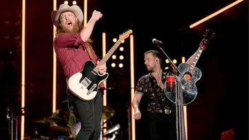 iHeartCountry - Brothers Osborne Cancels A Series Of Shows Due To Personal Issues