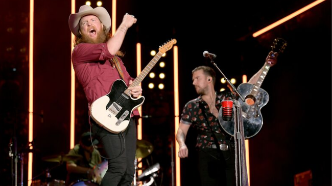 Brothers Osborne Cancels A Series Of Shows Due To Personal Issues
