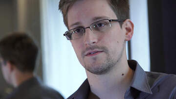Politics - U.S. Justice Department Sues Edward Snowden Over His New Memoir