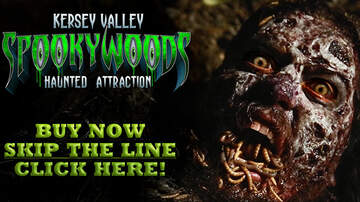 Contest Rules - Kersey Valley Spookywoods Tickets – Week of 9.23.19