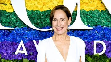 None - 'Who's Afraid of Virginia Woolf?' Broadway Revival To Play Booth Theatre