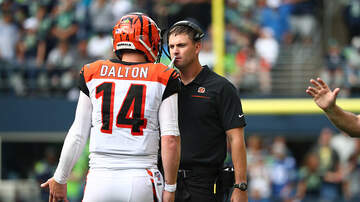 Lance McAlister - Podcast: Zac Taylor joined Lance and Lap on Bengals Line