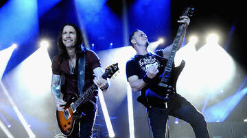 iHeartRadio Music News - Alter Bridge Wrote New Album While Members Were On Tour With Other Bands