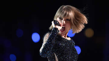 """Paul Kelley -  Taylor Swift To Be """"Mega Mentor"""" On """"The Voice"""""""