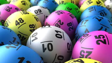 Paul Kelley - A Man Who Beat Cancer Twice Hits The Lottery
