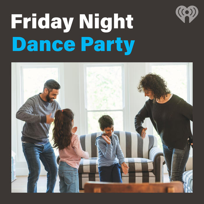 Friday Night Dance Party
