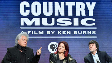 None - Celebrating International 'Country Music' Day With Ken Burns