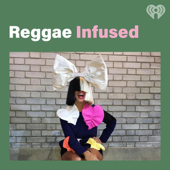 Reggae Infused