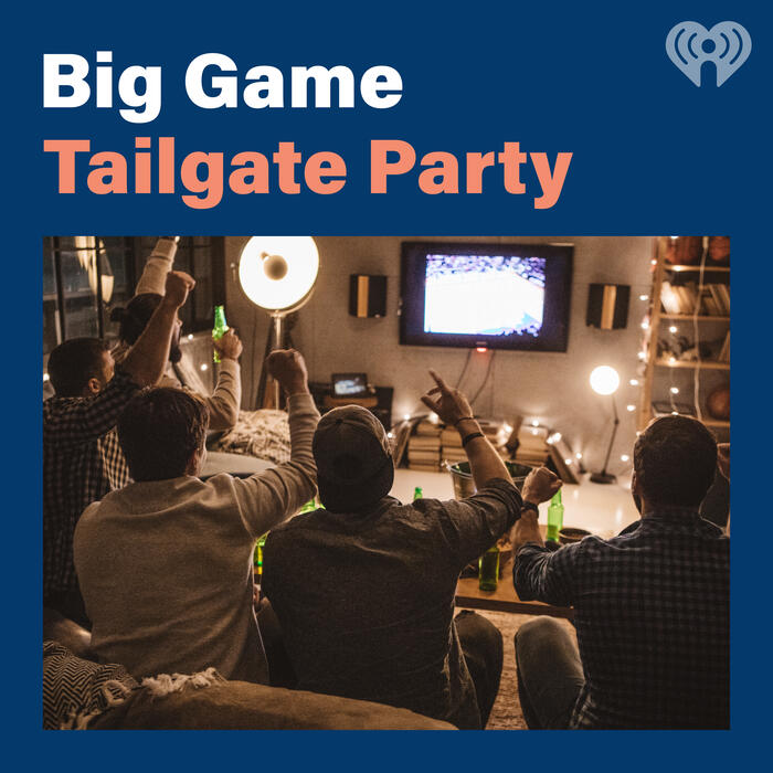 Big Game Tailgate Party