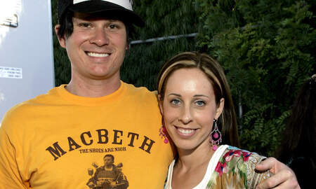 Trending - Tom DeLonge Files For Divorce From Wife Of 18 Years