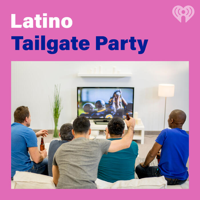 Latino Tailgate Party