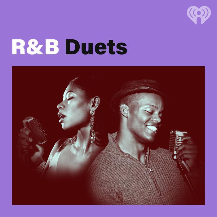 R&B Duets