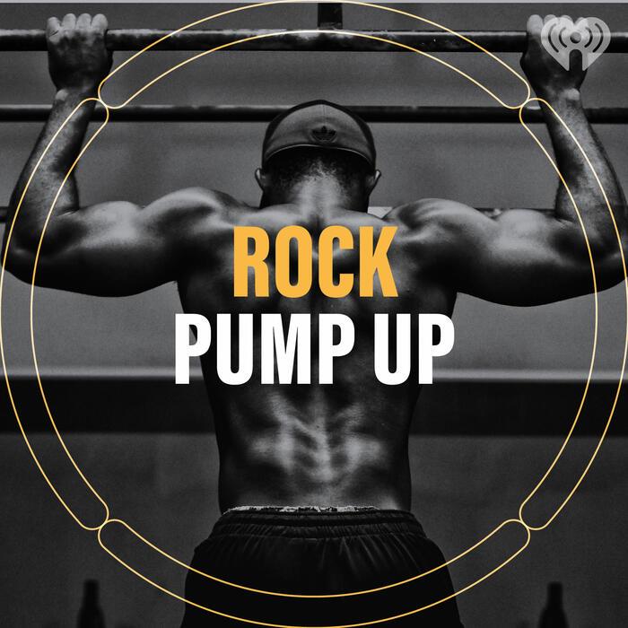 Rock Pump Up