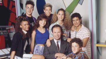 EJ - A 'Saved By the Bell' Reboot Is Officially Happening