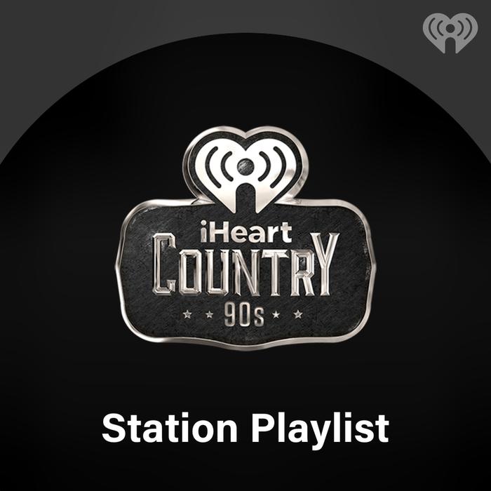 iHeartCountry 90s Playlist