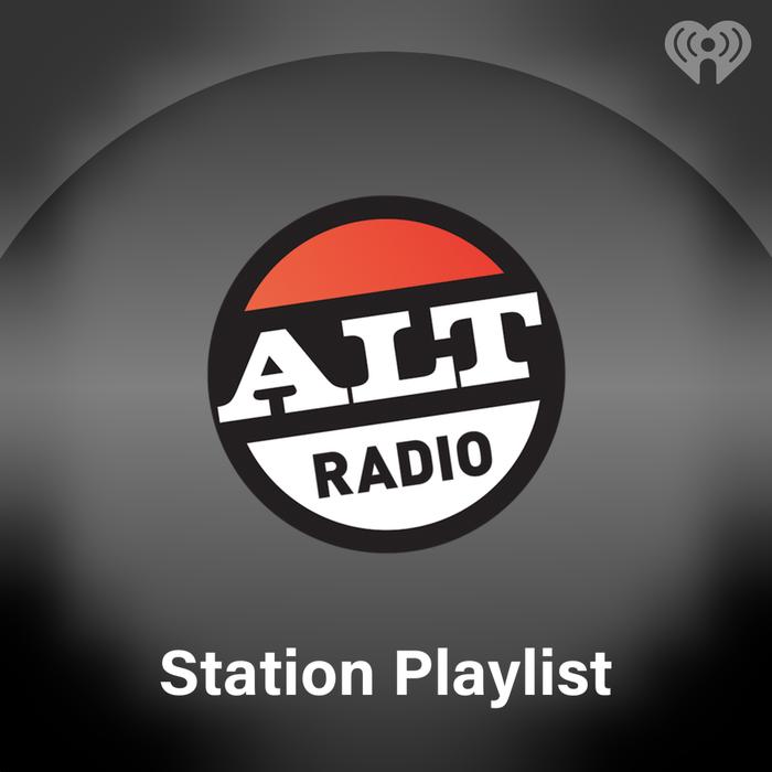 Alternative Radio Playlist