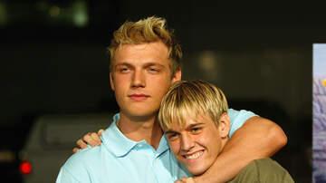 JJ Ryan - Backstreet Boys Nick Carter Files Restraining Against Brother, Aaron