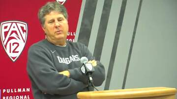 Michael Berry - Mike Leach Was Asked Which PAC 12 Mascot Would Win A Battle