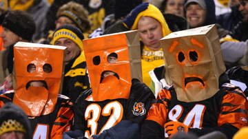 Mo Egger - ESPN1530 On Demand: Paul Dehner Jr., On The Bengals At 0-2.