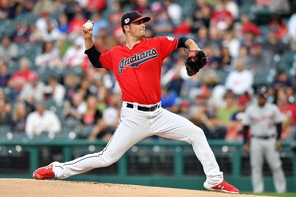 Win Number 88, Indians Beat Tigers 7-2