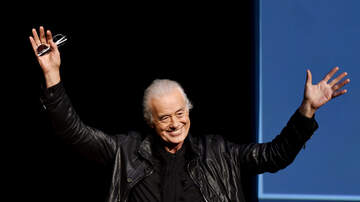 Kenny Young - Jimmy Page Has Vintage Guitar Case Returned After 47 Years