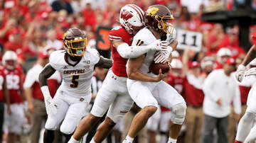 Wisconsin Badgers - Wisconsin-Michigan to test Badgers' success on defense