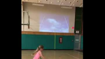 The Stansbury Show - Canton 3rd grader nails field goal