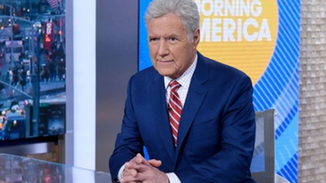 Beth Bradley - 'Jeopardy!' host Alex Trebek says he is undergoing chemotherapy again.