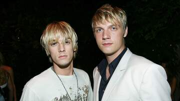 Valerie Knight - Nick Carter Takes Out Restraining Order Against Aaron Carter