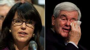 The Vinnie Penn Project - Newt's Daughter, Jackie Gingrich Cushman, Talks Our Broken America