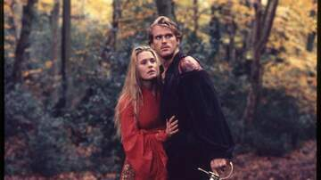 Entertainment News - Rumors Of 'The Princess Bride' Remake Ignite Intense Backlash From Fans