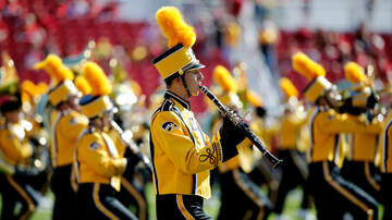 Simon Conway - Do you believe something serious happened to the Iowa band at ISU?