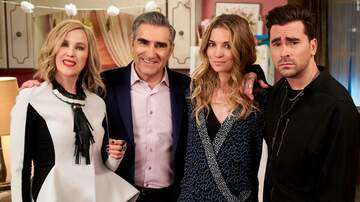 Entertainment News - Here's When 'Schitt's Creek' Season 5 Will Drop On Netflix