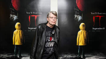 Monte Montana - Want $1,300? Can You Watch 13 Stephen King Movies By Halloween?