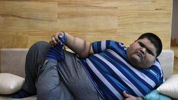The Pursuit of Happiness - Last Month: 53 People Died in Mass Shootings, 40,000 Died of Obesity