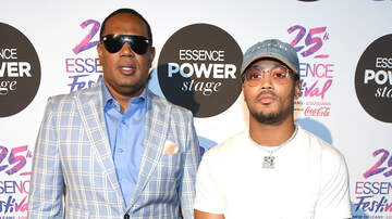 "image for Master P and Son Romeo set to release Faith-Based Film ""God Is Real"""