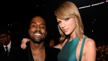 Trending - Taylor Swift Calls Kanye 'Two-Faced' & Dishes On That Infamous Phone Call