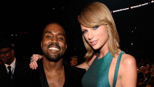 Taylor Swift Calls Kanye 'Two-Faced' & Dishes On That Infamous Phone Call