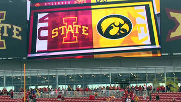 WHO Radio News - Parents say Iowa Hawkeye band members groped, punched at Cy-Hawk game