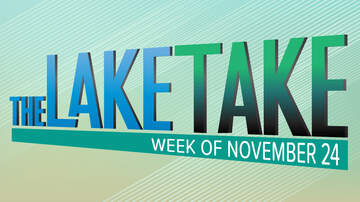 The Lake Take with Erika - This Week In Cleveland