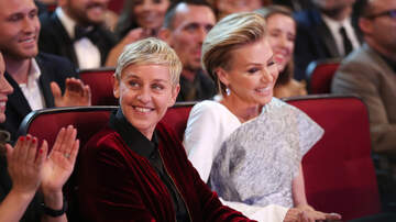 Headlines - Ellen DeGeneres Adopted The Cutest Puppy & Her Name Is Adorable