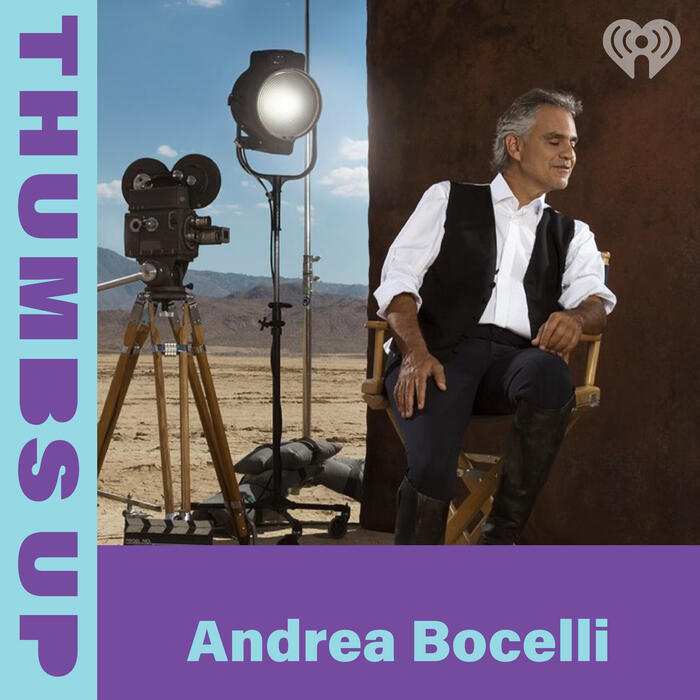 Andrea Bocelli Essentials