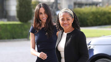 Entertainment News - Meghan Markle's Mom Doria Ragland Is The Only Person The Duchess Trusts