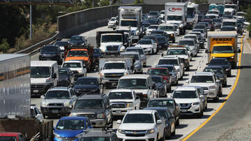 The Joe Pags Show - President Trump set to revoke California's strict car pollution standards