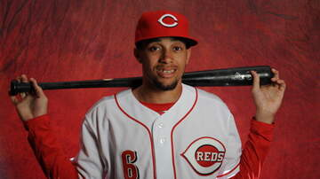 Lance McAlister - Watch this date 2013: Billy Hamilton dazzles in first ML start for Reds