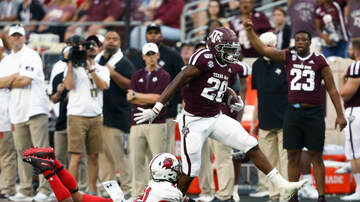 Koch and Kalu - Lyn Scarborough : Everything Leans Towards A&M Against Auburn