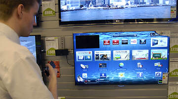National News -  Smart TVs, Smart-Home Devices Sending Sensitive User Data To Third Parties