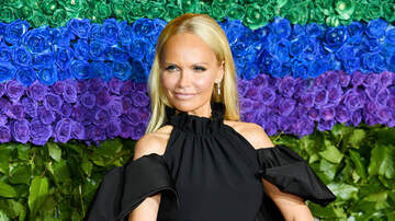 None - Kristin Chenoweth Will Return To Broadway In New Concert 'For the Girls'