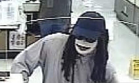 National News - FBI Offers $5,000 Reward For Help Capturing 'Mummy Marauder'